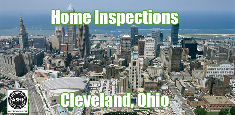 House Inspection Cleveland city