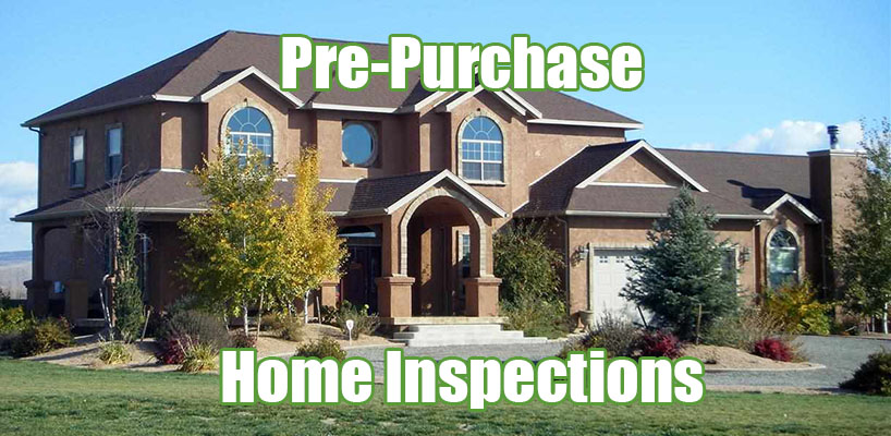 pre purchase inspections cleveland